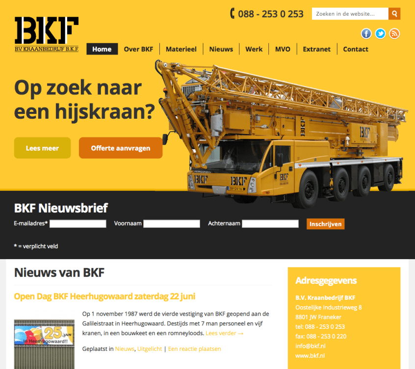 bkf-kraanbedrijf-bv