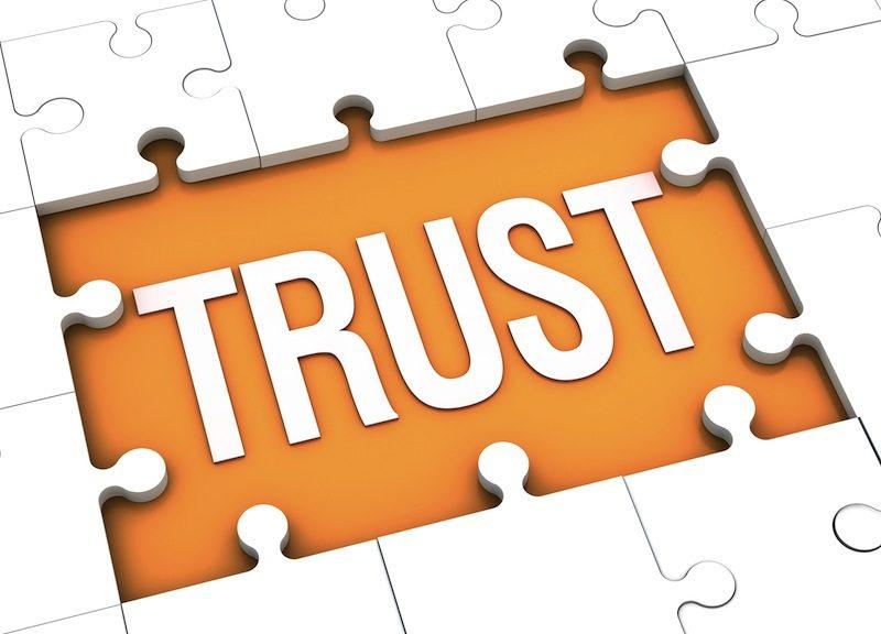 Vertrouwen