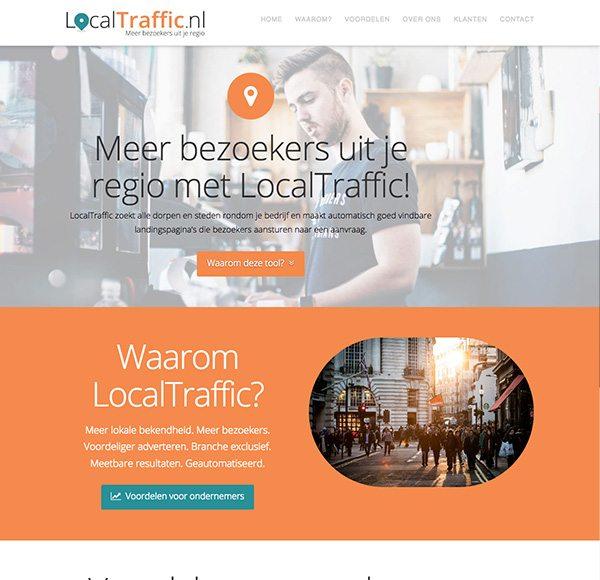 LocalTraffic Pro
